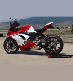 Nuevo kit adhesivo de diseño - Ducati Panigale V4