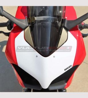 Etiqueta adhesiva numécil para domo - Ducati Panigale V4 / V4S / V4R
