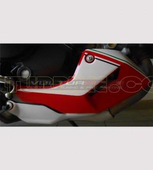 Adesivo Puntale - Ducati Multistrada 1200