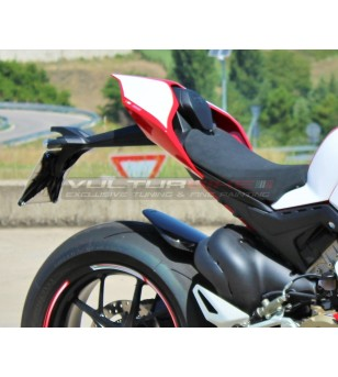 Customizable stickers' kit for tail - Ducati Panigale V4 / V4R