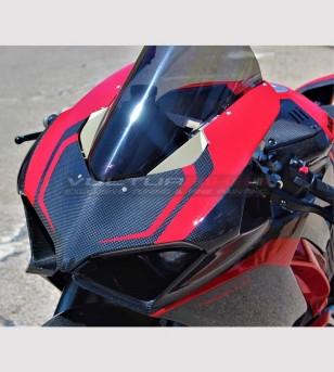 Kit completo adesivi design Color  - Ducati Panigale V4