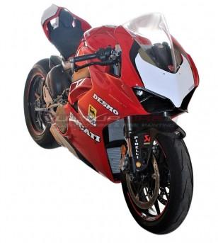 Spezielles Design Klebeset - Ducati Panigale V4 / V4R / V4S