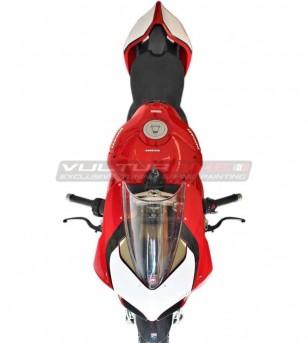 Kit adesivi design speciale - Ducati Panigale V4 / V4R / V4S