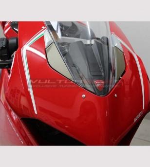 Stickers Design V4R - Ducati Panigale V4 / V4R