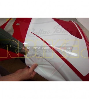 Stickers' kit Tricolor - Ducati Panigale 899 / 1199