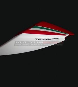 Tricolor Sticker Kit - Ducati Panigale 899 / 1199
