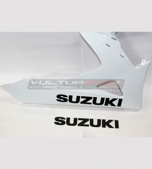 Pegatinas para carenamientos inferiores - Suzuki