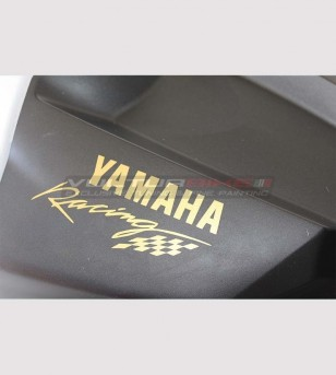 Kit adesivi gold - Yamaha R1 2009/14