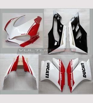 Fairing's kit - Ducati 1299...