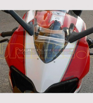 Sonderedition Dome Aufkleber - Ducati Panigale 899/1199