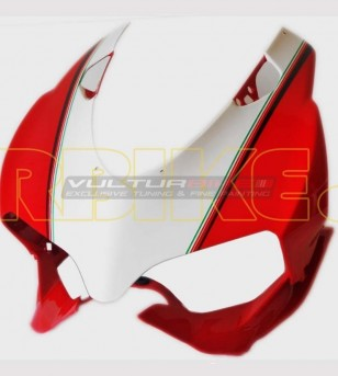 Front Fairing Sticker Special Edition - Ducati Panigale 899/1199