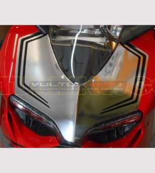 Adesivo Portanumero - Ducati Panigale 899/1199