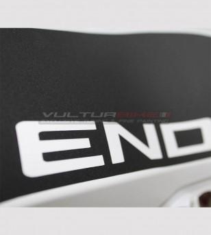 PEGATINAS PARA EL TANQUE PRO - Ducati Multistrada enduro pro