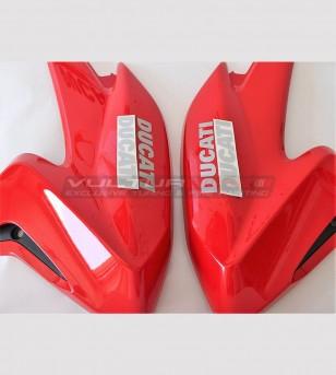 Pegatinas de color tanque - Ducati Hypermotard 821/939