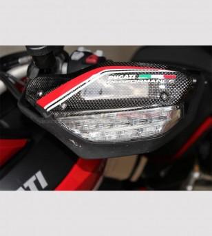 Pegatinas de mano - Ducati Multistrada DVT 1200/950/1260/Enduro