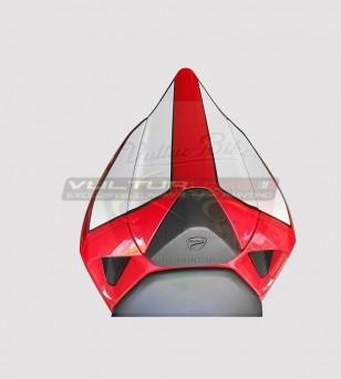 Adesivo Portanumero Codone - Ducati Panigale 899/1199