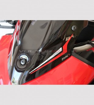 Multistrada personalizables para domo - Ducati Multistrada 950/1200 DVT/1200 Enduro
