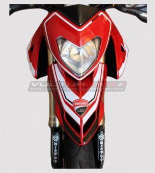 Kit adesivi - Ducati Hypermotard 796/1100