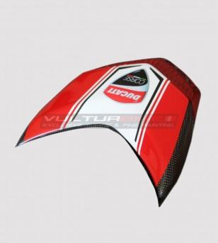 Stickers' kit - Ducati Hypermotard 796/1100
