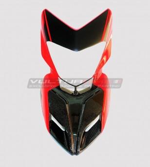 Colored stickers' kit - Ducati Hypermotard 821/939