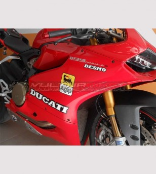 Kit Desmo Stickers - Ducati Panigale 899/1199