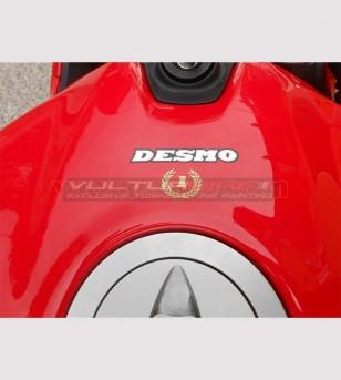 Kit de pegatinas de demostración - Ducati Panigale 899/1199