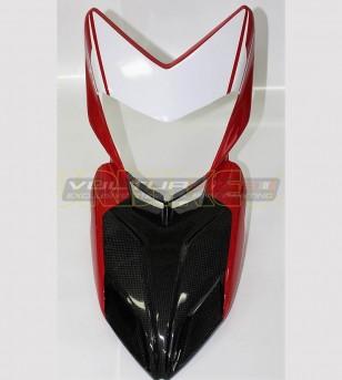 Adesivi per cupolino personalizzabili - Ducati Hypermotard 821/939