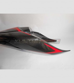 Fairings Stickers' Kit - Ducati Streetfighter