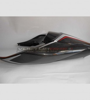 Kit Adesivi per Carene - Ducati Streetfighter