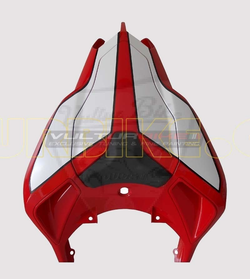 Adesivi per codino multimodel - Ducati 848/1098/1198