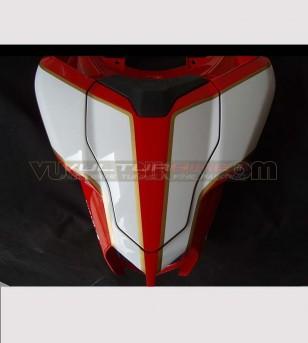 Kit adesivi replica - Ducati 1098R