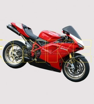 Kit de pegatinas réplica - Ducati 1098R