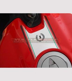 Kit Adesivi Corse Special Edition - Ducati Panigale 899/1199