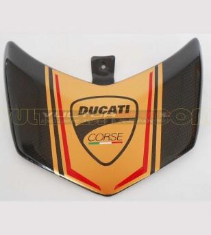 Kit de pegatinas de diseño personalizado 3 colores - Ducati Hypermotard 796/1100