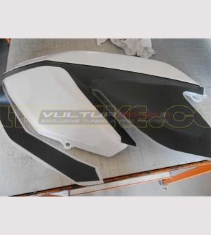 Stickers' kit replica w/r - Ducati Hypermotard 1100/EVO SP