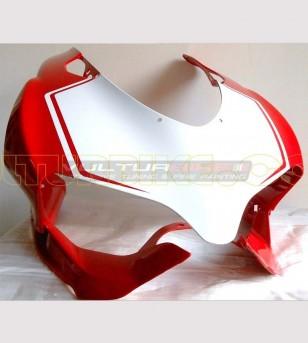 Adesivo tabella portanumero - Ducati Panigale 899/1199