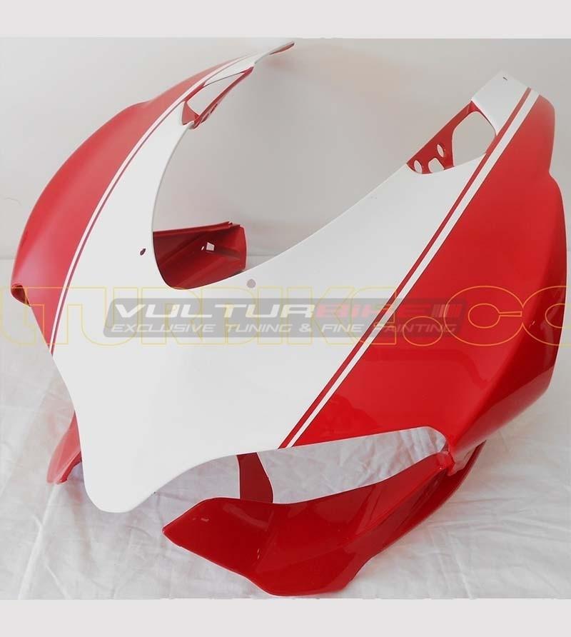 Adesivo tabella portanumero special design - Ducati Panigale 899/1199