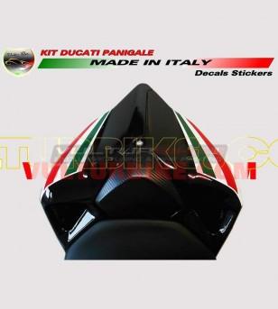 Ducati Corse Sticker Kit - Ducati Panigale 899/1199/S/R
