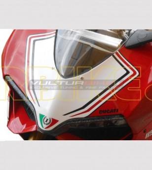 Adesivo portanumero cupolino - Ducati Panigale 899/1199