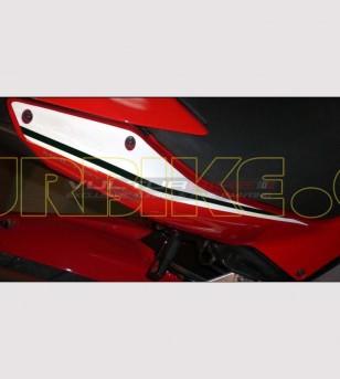 Kit adesivi personalizzato - Ducati Multistrada 1200 2010/14