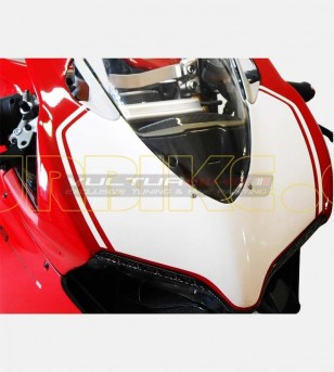Complete stickers' kit Look Panigale R 1299 - Ducati Panigale 899/1199