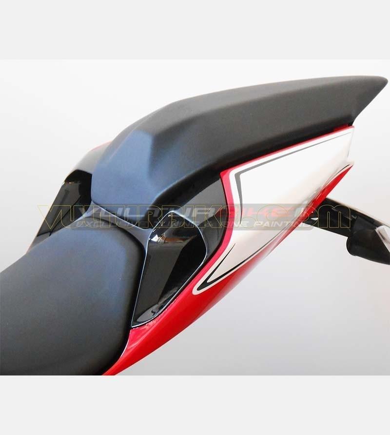 Tail S/R Corse edition - Ducati Panigale 899/1199