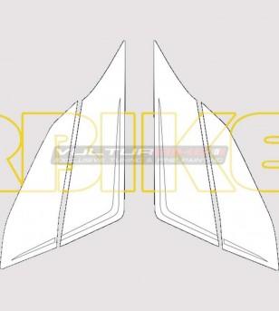Pegatina de mesa número Codon - Ducati Panigale 899/1199