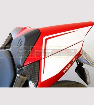 Adesivo tabella portanumero codone - Ducati Panigale 899/1199