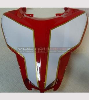 Adesivi per codone Look 1098R - Ducati 848/1098/1198