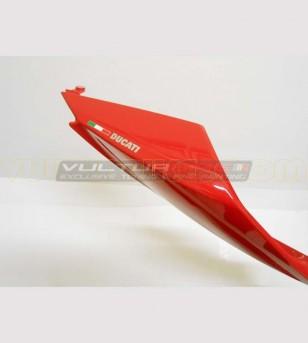 Codon droit rouge - Ducati Panigale 899/1199