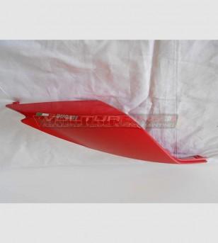 Codone destro rosso - Ducati Panigale 899/1199