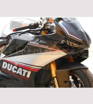 Kit autocollant custom design - Ducati Panigale 899 / 1199 / 959 / 1299