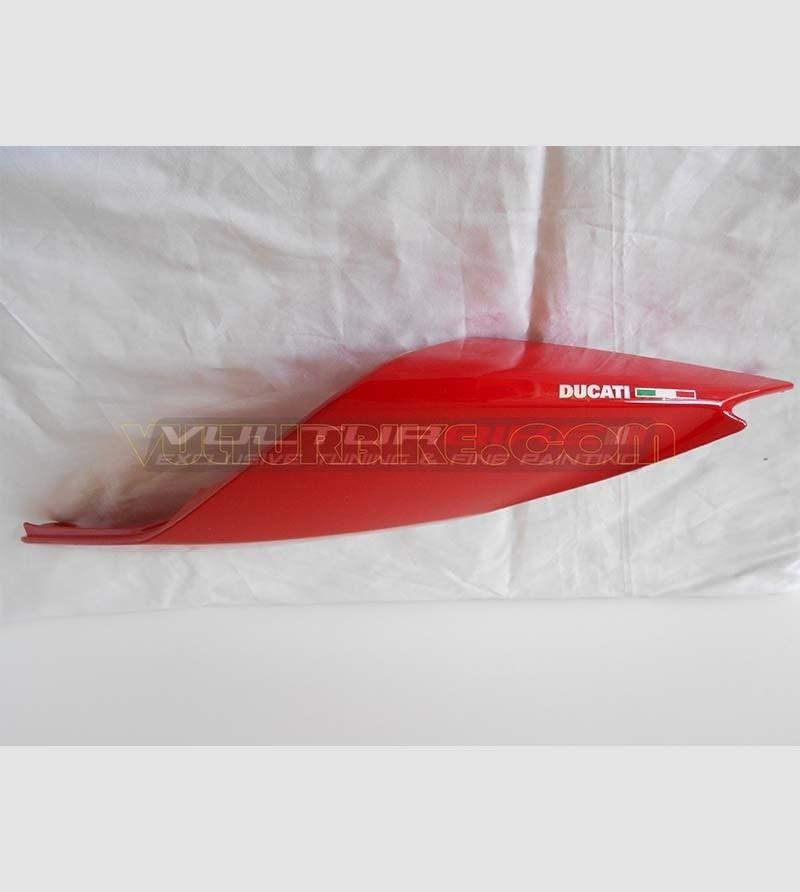Codone sinistro rosso - Ducati Panigale 899/1199