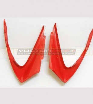 Aerodynamic deflectors for front fairing - Ducati Panigale 899/1199